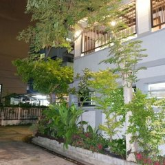 Отель Don Muang At Last Бангкок