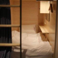 Hostel Spica Хаката комната для гостей фото 4