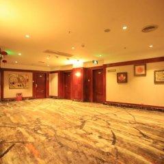 Отель Zilaixuan Hotel Китай, Чжуншань - отзывы, цены и фото номеров - забронировать отель Zilaixuan Hotel онлайн помещение для мероприятий