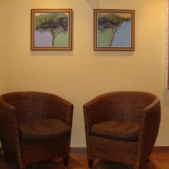 Hotel Rural La Henera удобства в номере