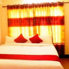 Отель Mountain Backpackers Hostel Непал, Катманду - отзывы, цены и фото номеров - забронировать отель Mountain Backpackers Hostel онлайн комната для гостей фото 5