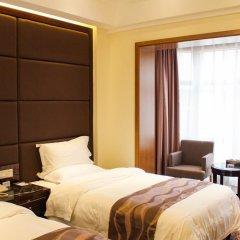 Xi'an Hua Rong International Hotel комната для гостей фото 4