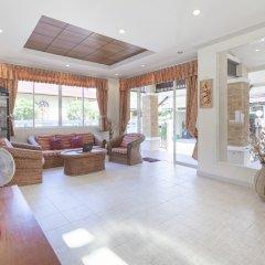 Гостевой Дом Karon Hill Villa фото 8