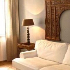 Prague Apart Hotel комната для гостей