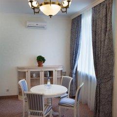 Гостиница Грин Лайн Самара в номере