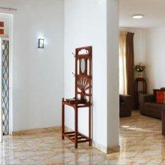 Отель The Rosevilla Bungalow комната для гостей