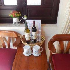 Отель Milk Fruit Homestay в номере