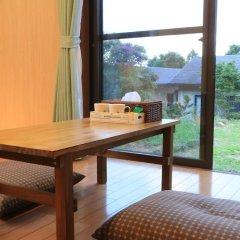 Отель Minshuku Nicoichi Якусима комната для гостей фото 4
