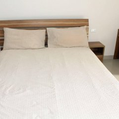 Utd Apartments Sukhumvit Hotel & Residence Бангкок комната для гостей фото 3
