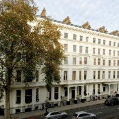 Отель Fraser Suites Queens Gate Великобритания, Лондон - отзывы, цены и фото номеров - забронировать отель Fraser Suites Queens Gate онлайн фото 4