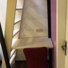 Гостиница DREAM Hostel Zaporizhia Украина, Запорожье - отзывы, цены и фото номеров - забронировать гостиницу DREAM Hostel Zaporizhia онлайн удобства в номере фото 2