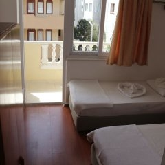 Flash Hotel Турция, Мармарис - отзывы, цены и фото номеров - забронировать отель Flash Hotel онлайн комната для гостей фото 5