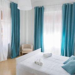Отель Borzì City Center Rooms комната для гостей фото 3