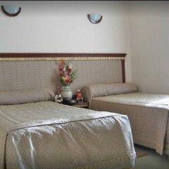 Отель Maamoura Марокко, Касабланка - отзывы, цены и фото номеров - забронировать отель Maamoura онлайн комната для гостей фото 2
