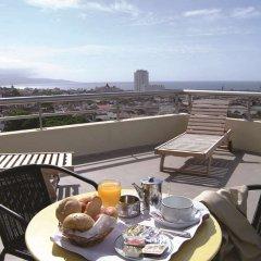 Отель Sao Miguel Park Hotel Португалия, Понта-Делгада - отзывы, цены и фото номеров - забронировать отель Sao Miguel Park Hotel онлайн балкон