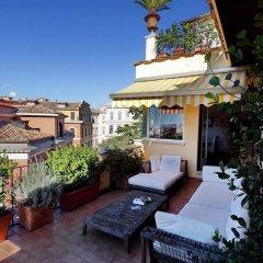 Отель Trevispagna Charme Apartment Италия, Рим - отзывы, цены и фото номеров - забронировать отель Trevispagna Charme Apartment онлайн фото 9