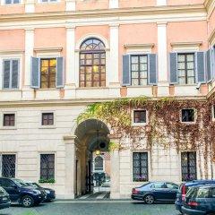 Отель Prime 1Br Ba Apt Next Colosseum Рим парковка