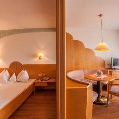 Отель Wellnesshotel Glanzhof Марленго удобства в номере