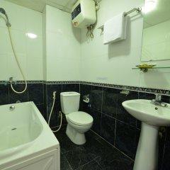 Отель Golden Wings Hotel Вьетнам, Ханой - отзывы, цены и фото номеров - забронировать отель Golden Wings Hotel онлайн ванная фото 2