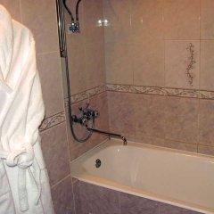 Гостиница Золотая Долина ванная фото 2