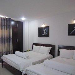 Hao Tin Hotel Saigon комната для гостей фото 4