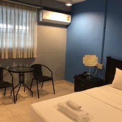 Отель CU@JOMTIEN Таиланд, Паттайя - отзывы, цены и фото номеров - забронировать отель CU@JOMTIEN онлайн комната для гостей фото 3