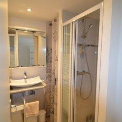 Отель MyNice Mont Boron Франция, Ницца - отзывы, цены и фото номеров - забронировать отель MyNice Mont Boron онлайн ванная фото 2