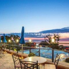 Astera Hotel & Spa - All Inclusive питание