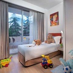 Отель Citadines Biyun Shanghai Китай, Шанхай - отзывы, цены и фото номеров - забронировать отель Citadines Biyun Shanghai онлайн детские мероприятия