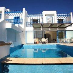 Отель 3 Br Villa Naxos Chg 8926 Кипр, Протарас - отзывы, цены и фото номеров - забронировать отель 3 Br Villa Naxos Chg 8926 онлайн бассейн