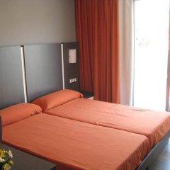 Отель El Chalet комната для гостей фото 3