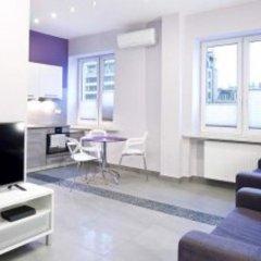 Отель Goodnight Warsaw комната для гостей