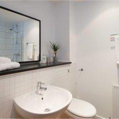 Отель Bell Street Residence Великобритания, Глазго - отзывы, цены и фото номеров - забронировать отель Bell Street Residence онлайн ванная