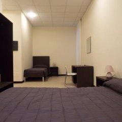 Хостел Весь Мир Москва комната для гостей фото 3