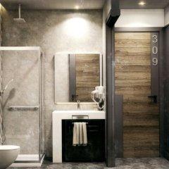 Custos Hotel Tsvetnoy Boulevard ванная