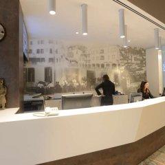 Отель Albergo Roma, Bw Signature Collection Кастельфранко интерьер отеля фото 3