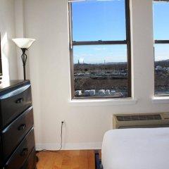 Отель Liberty View Suites at the Regent США, Джерси - отзывы, цены и фото номеров - забронировать отель Liberty View Suites at the Regent онлайн комната для гостей фото 4