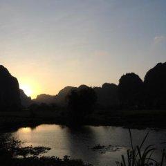 Отель Hoalu Backpacker Homestay Ninh Binh фото 2