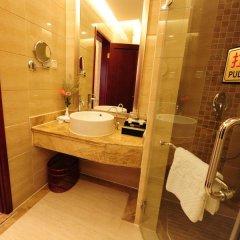 Zhangjiajie Chentian Hotel ванная фото 2
