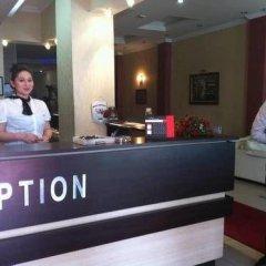 Madi Hotel Ankara Турция, Анкара - отзывы, цены и фото номеров - забронировать отель Madi Hotel Ankara онлайн спа