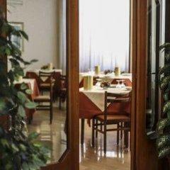 Отель Albergo Nord Roma Фьюджи питание фото 3