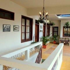 La Ronda Hostel Tegucigalpa интерьер отеля фото 2