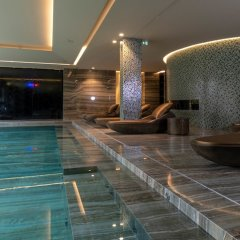Отель Vila Foz Hotel & SPA Португалия, Порту - отзывы, цены и фото номеров - забронировать отель Vila Foz Hotel & SPA онлайн бассейн фото 3