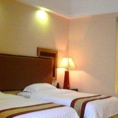 Grand Peak Hotel комната для гостей фото 4