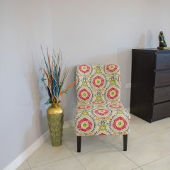 Отель Casa Clayton at Donhead - New Kingston Ямайка, Кингстон - отзывы, цены и фото номеров - забронировать отель Casa Clayton at Donhead - New Kingston онлайн комната для гостей фото 2