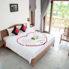 Отель Ruby Villa Хойан комната для гостей фото 4