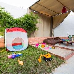 Отель Luxury Villa Pina Colada детские мероприятия фото 2
