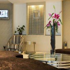 Отель Plaza Болгария, Бургас - отзывы, цены и фото номеров - забронировать отель Plaza онлайн в номере