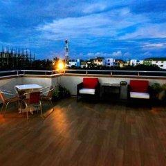 Отель Elysium Мальдивы, Северный атолл Мале - отзывы, цены и фото номеров - забронировать отель Elysium онлайн парковка
