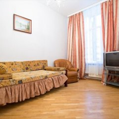 Гостиница SPB Rentals Apartment в Санкт-Петербурге отзывы, цены и фото номеров - забронировать гостиницу SPB Rentals Apartment онлайн Санкт-Петербург комната для гостей фото 8